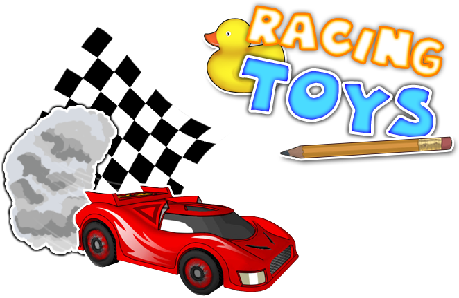 Jeux flash - Racing Toys