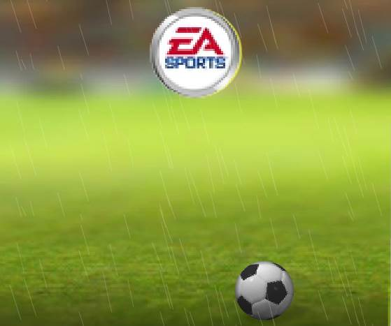 Joue à Soccer by EA Sports