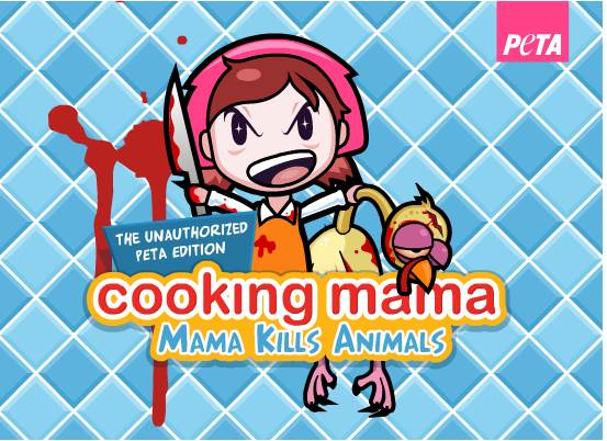 Cooking Mama Tueuse