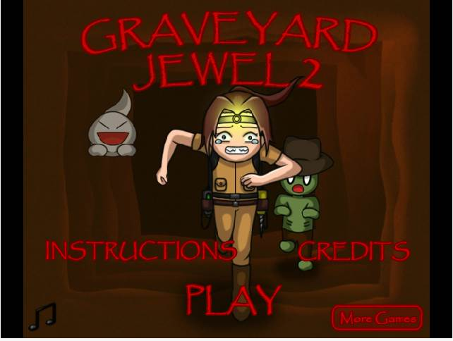 Graveyard Jewel 2