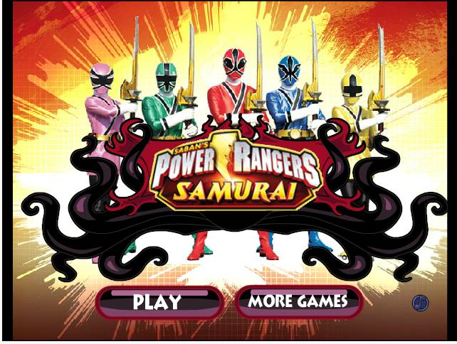 power rangers édition zombi